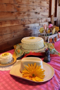 Southern Sweetheart 1st Birthday Party