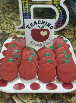 GiggleFish Creations: Teacher Appreciation Week