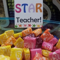 GiggleFish Creations: Teacher Appreciation Week